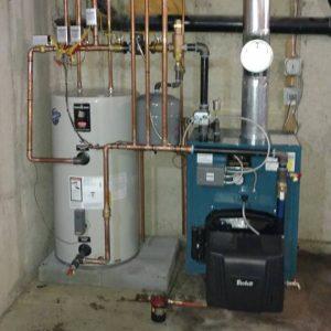 fuel-boiler